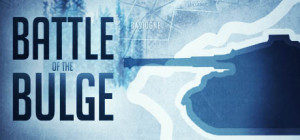 Battle of the Bulge - logo