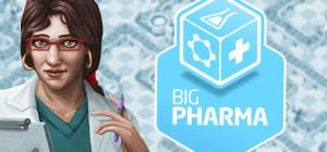 Big Pharma - logo