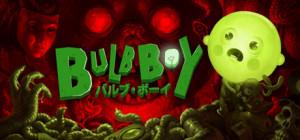 Bulb Boy - logo