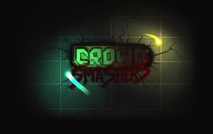 Crowd Smashers - logo