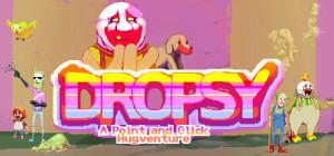 Dropsy - logo