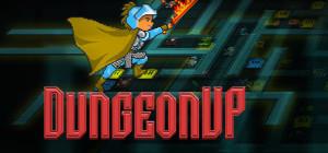 DungeonUp - logo