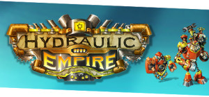 Hydraulic Empire - logo