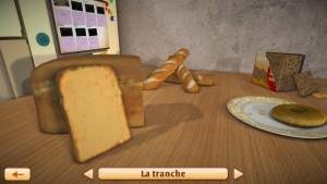 I am Bread - différents pains