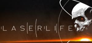 Laserlife - logo