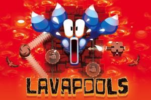 Lavapools - logo