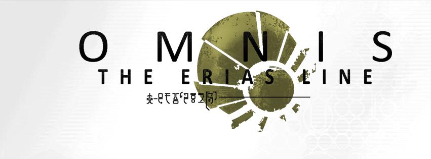 Omnis – The Erias Line - bannière
