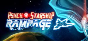 Psycho Starship Rampage - logo