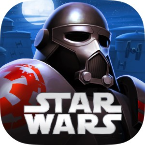 Star Wars Insurrection - icon