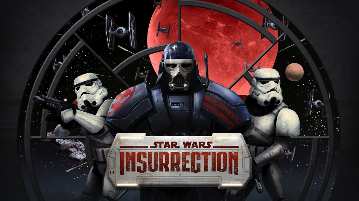 Star Wars: Insurrection