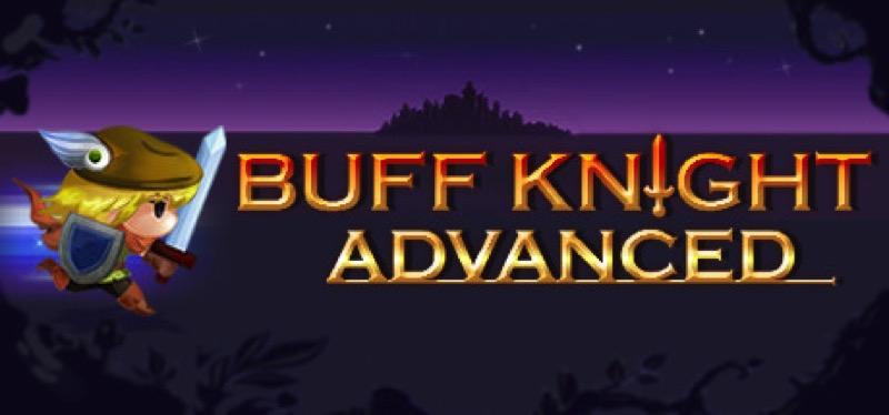 [TEST] Buff Knight Advanced – la version pour Steam