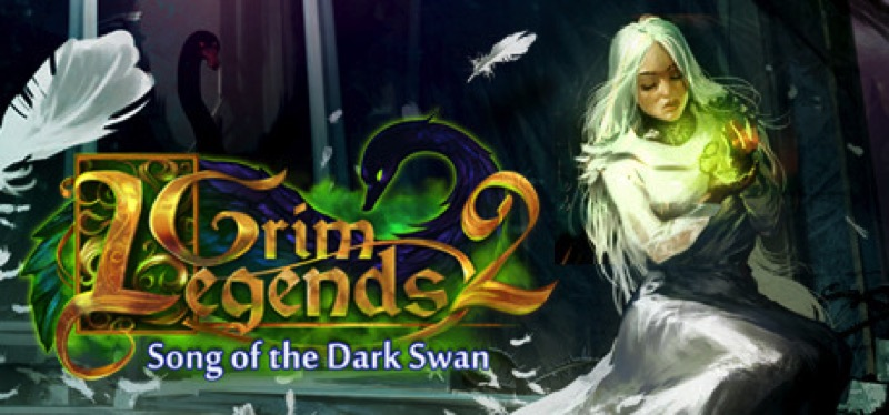 [TEST] Grim Legends 2: Song of the Dark Swan – la version pour Steam