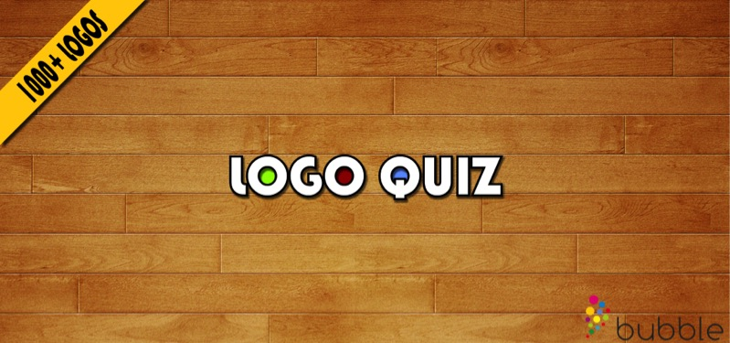 [TEST] Logo Quiz – la version pour iPad