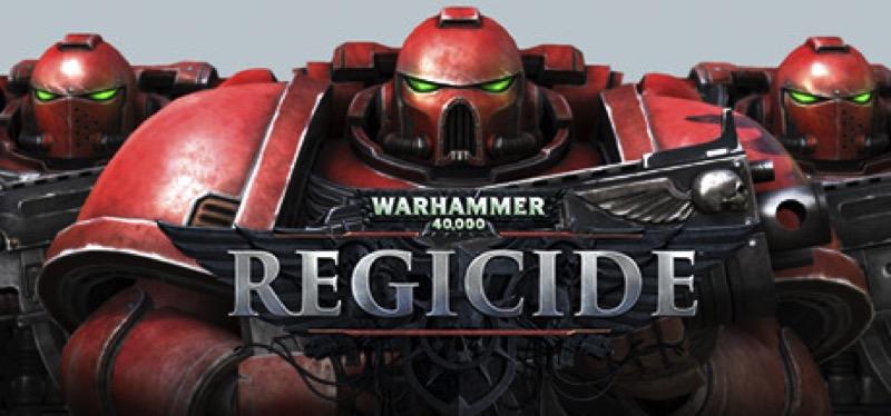 [TEST] Warhammer 40.000 : Regicide – la version pour Steam