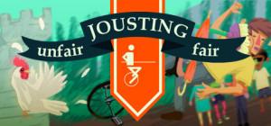 Unfair Jousting Fair - logo