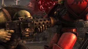 Warhammer 40.000 - Regicide - des balles dans le bide