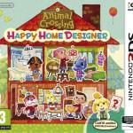 Animal Crossing HHD