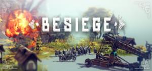 Besiege - logo