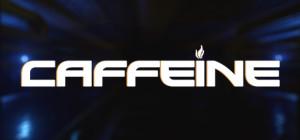 Caffeine - logo