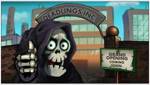 Deadlings - début
