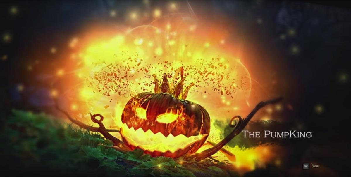 Des jeux vidéo fêtent Halloween à leur manière