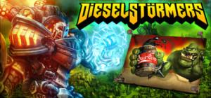 DieselStormers - logo