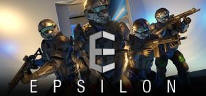 Epsilon - logo