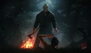 Friday the 13th The Game - Jason