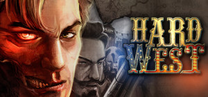 Hard West - logo