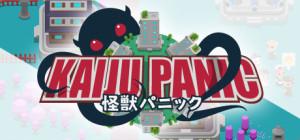Kaiju Panic - logo