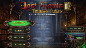 Lost Souls - Timeless Fables
