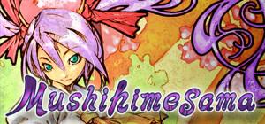 Mushihimesama - logo