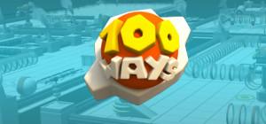One Hundred Ways - logo