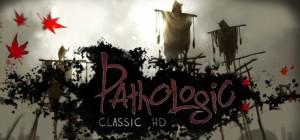 Pathologic Classic HD - logo