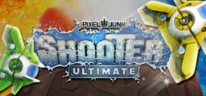 PixelJunk Shooter Ultimate - logo
