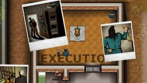 Prison Architect - exécution