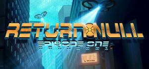 Return NULL - logo