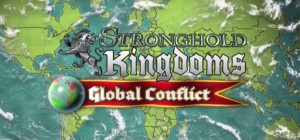 Stronghold Kingdoms - Global Conflict - logo