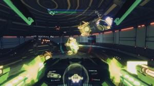 Sublevel zero - exploration