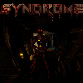 Syndrome - logo