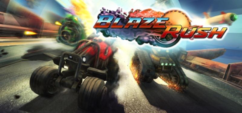 [TEST] Blaze Rush – la version pour Steam