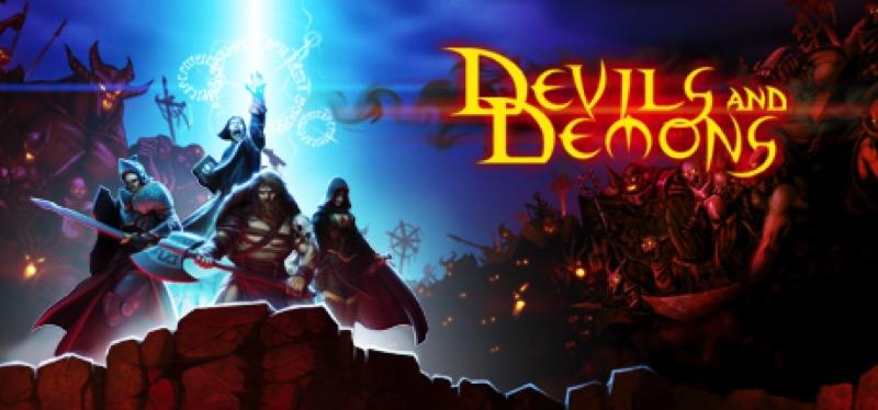 [TEST] Devils & Demons – la version pour Steam