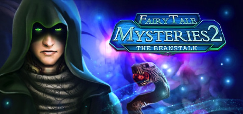 [TEST] Fairy Tale Mysteries 2: The Beanstalk – la version pour Steam