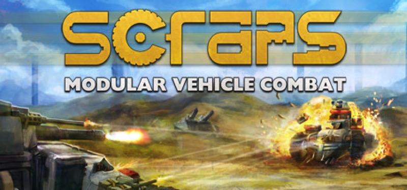 [TEST] Scraps: Modular Vehicle Combat – la version pour Steam