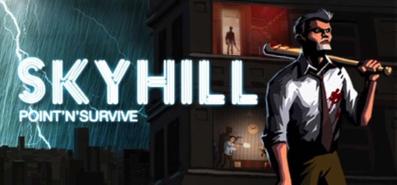 [TEST] Skyhill – la version pour Steam