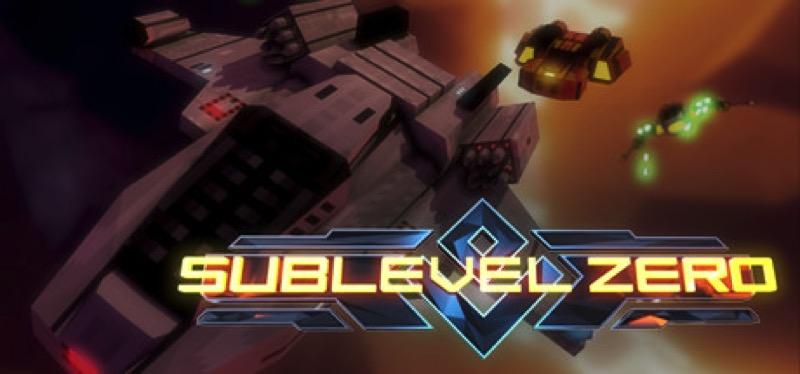 [TEST] Sublevel Zero – la version pour Steam
