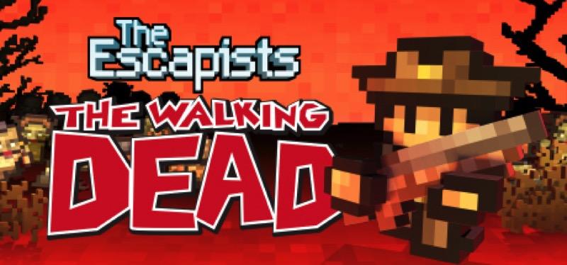 [TEST] The Escapists: The Walking Dead – la version pour Steam