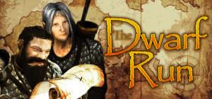 The Dwarf Run - logo