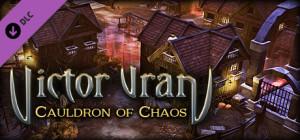 Victor Vran - Cauldron of Chaos - logo