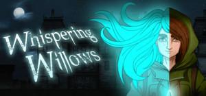 Whispering Willows - logo
